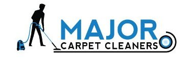 Major Carpet Cleaners Logo
