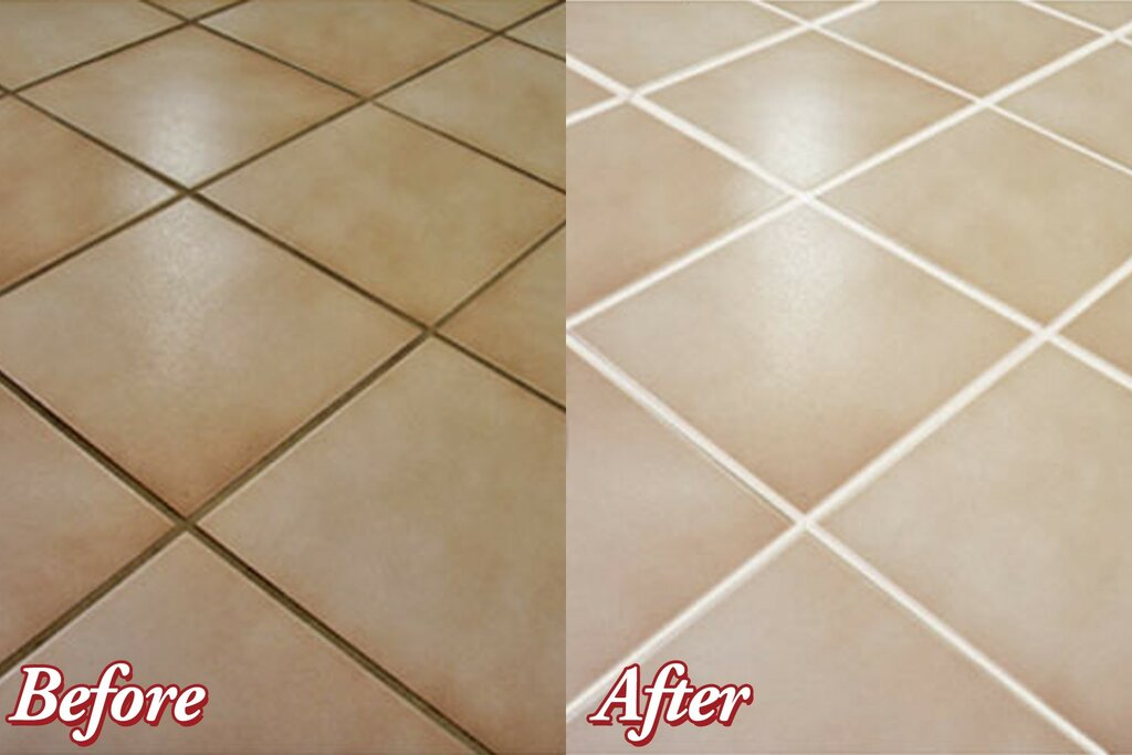 Tiles cleaning services in Kurraba Point