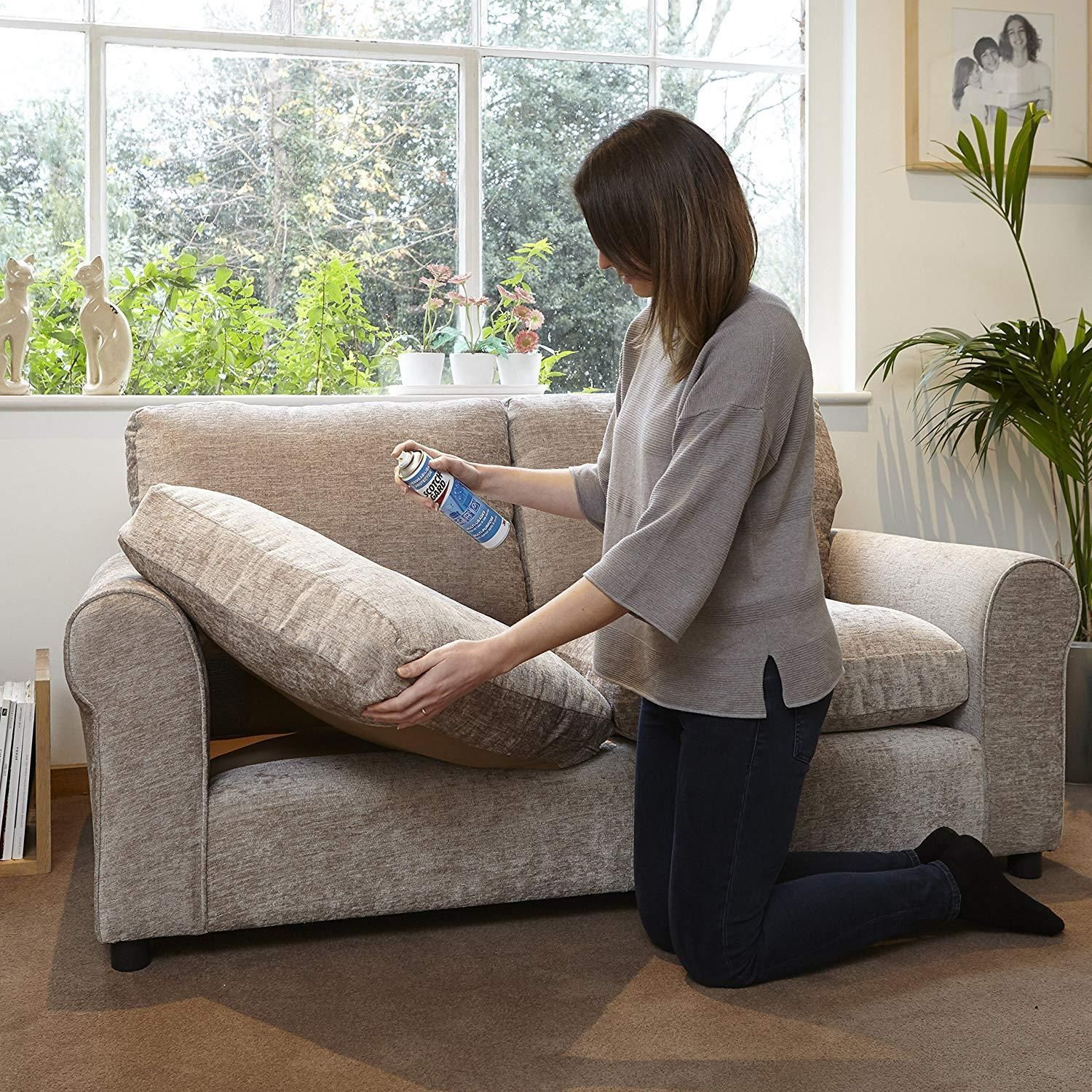 Upholstery Cleaning Services in Hughes