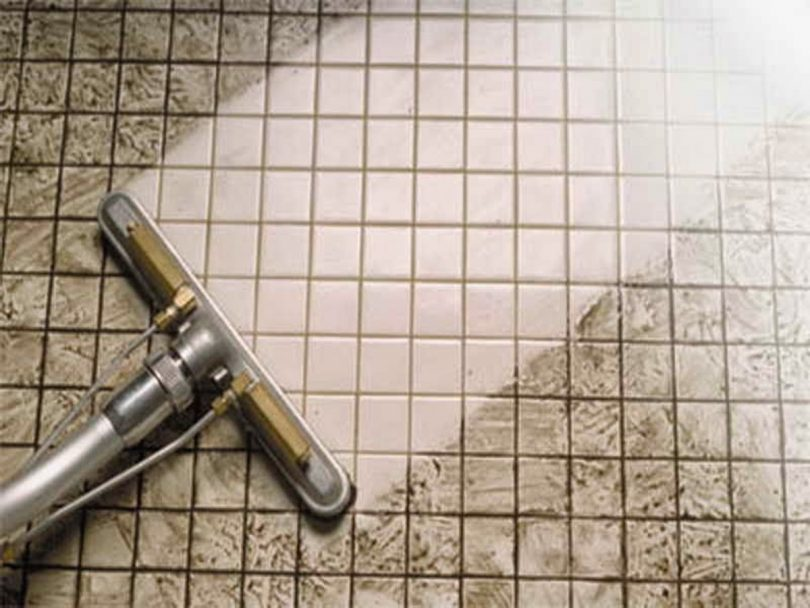grout cleaning services in Kurraba Point