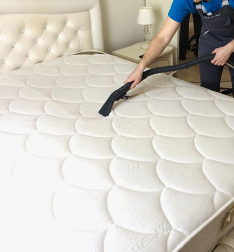 sanitizing mattress in Marsden Park