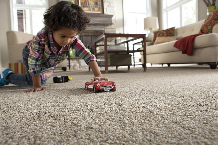 Maintenance Of Carpets With Effective Cleaning Solutions!