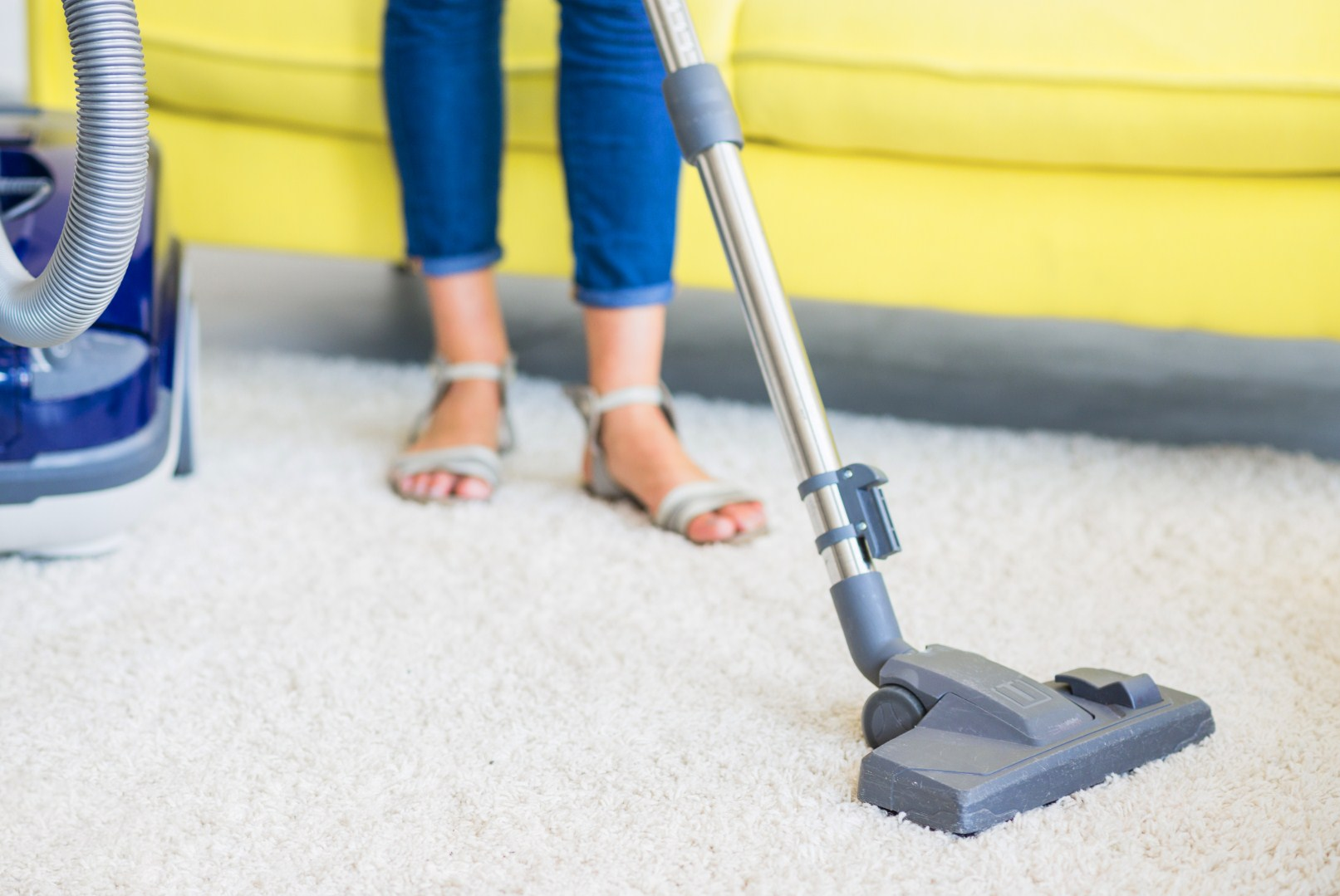 Get Ready in 2020 with new Carpet Cleaning Plans