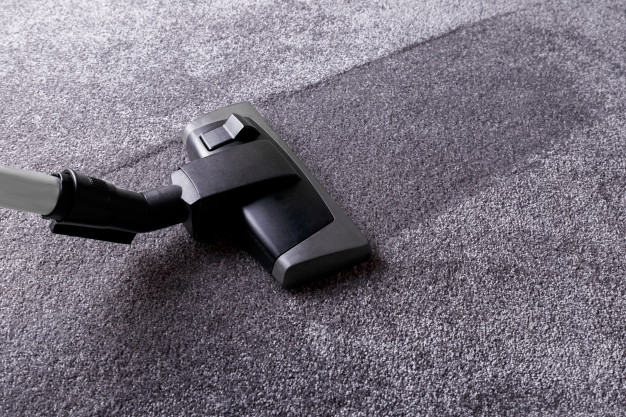 Carpet cleaning service in Rose Bay