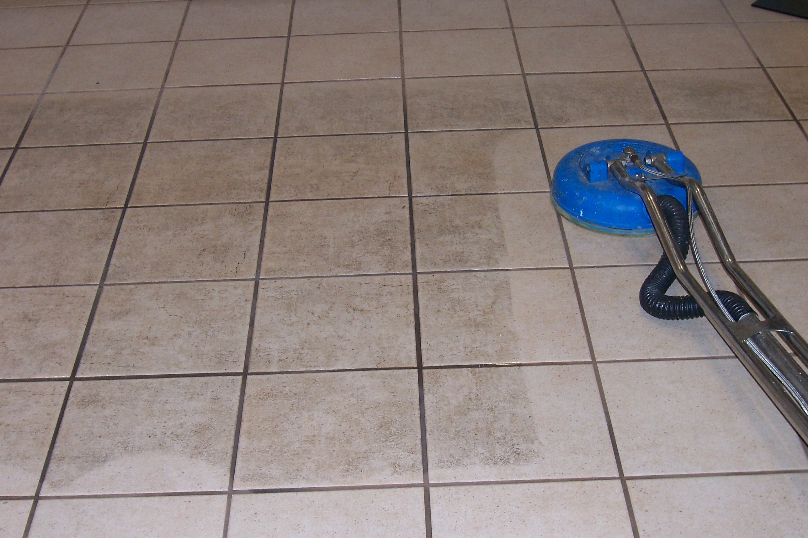 How to take care of your tile floor?