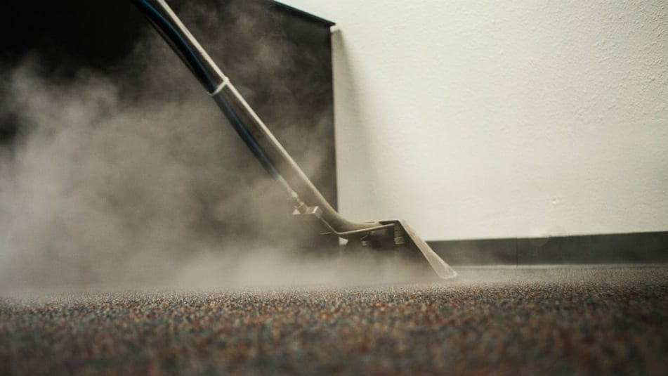 Carpet dry cleaning vs. carpet steam cleaning: Which one is correct for your home?