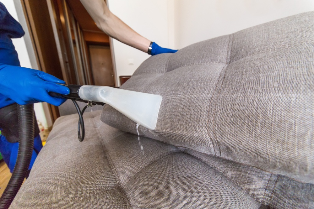 6 Advantages of Professional Upholstery Cleaning