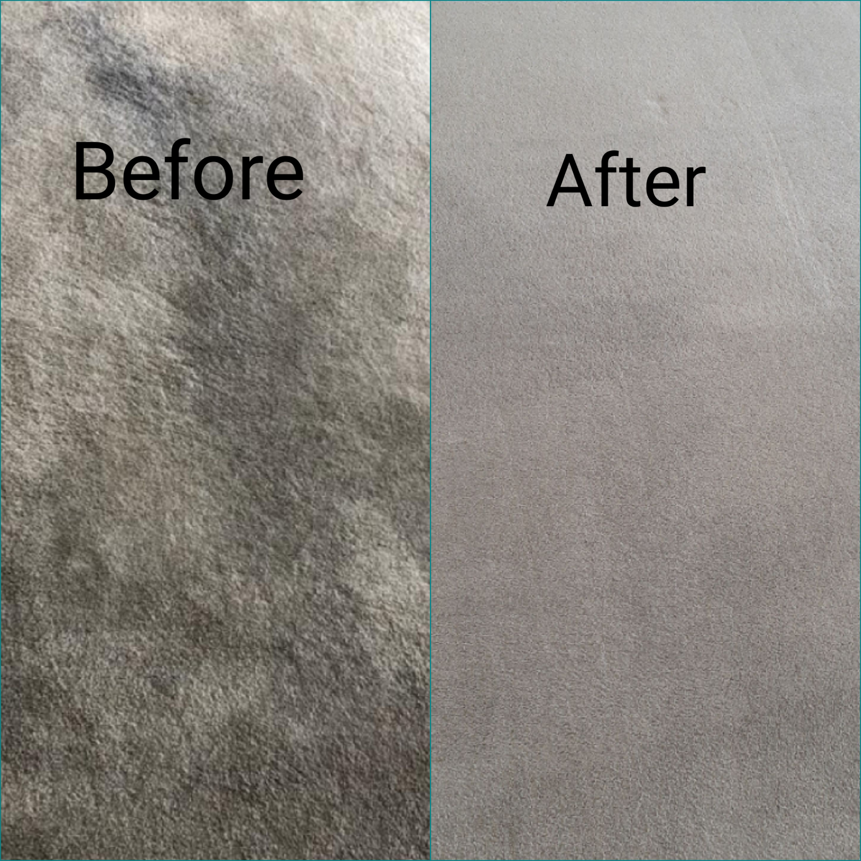 Before After carpet cleaning Sydney