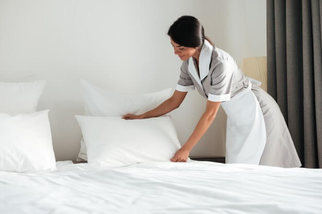 Get Odour Free Mattresses